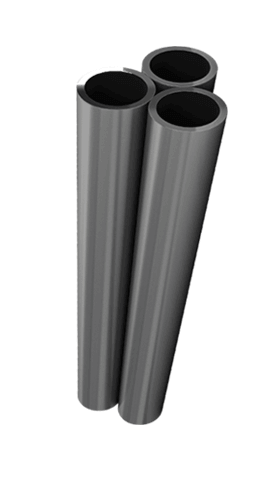 Alloy Steel P22 Custom Pipes
