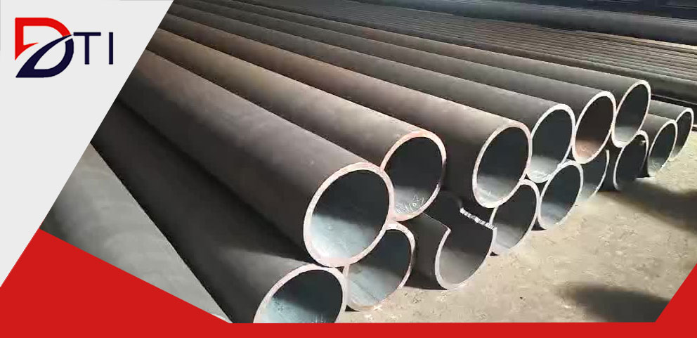 Alloy Steel P9 Pipes