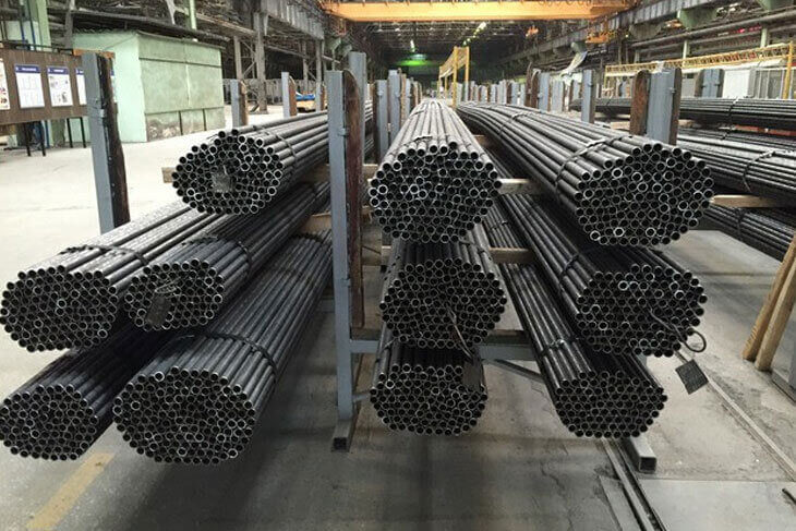 Alloy Steel T22 Tubes