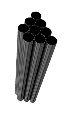 Alloy Steel T5 Round Tubes