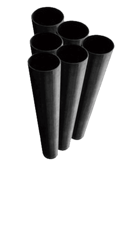 ASTM A106 GR.B Round Pipe