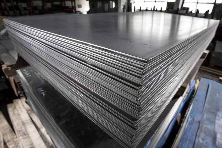Monel Alloy Sheets & Plates