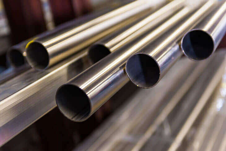 Stainless Steel 304/304L/304H Tubes