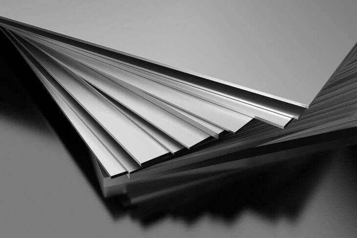 Stainless Steel 304L Sheets & Plates