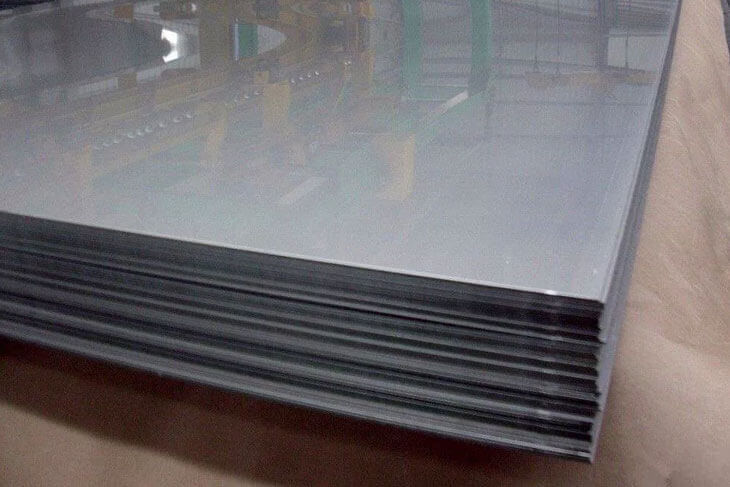 Stainless Steel 316Ti Sheets & Plates