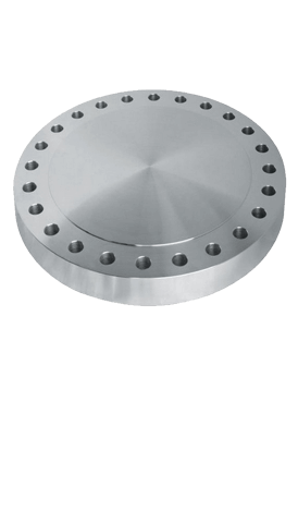 Titanium Alloy Gr 12 Blind Flanges