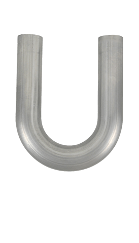 Hastelloy C22 Pipe Bend