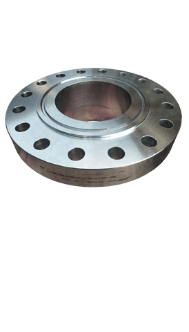 Nickel 200/201 RTJ Flanges