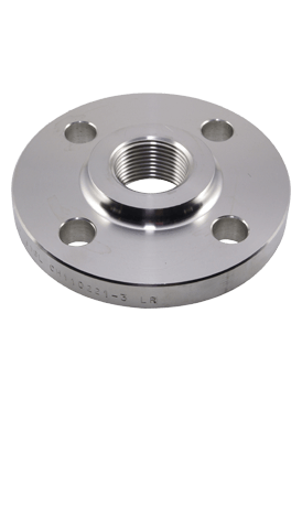 SS F316H Threaded Flanges