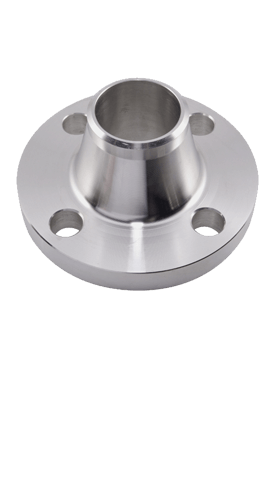 Titanium Alloy Gr 12 Weld Neck Flanges