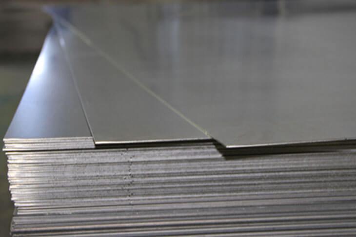 Titanium Sheets, Titanium Alloy Plates Supplier in Mumbai ...